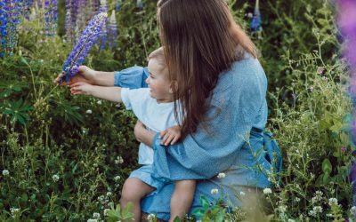 5 Ways to Cope with Anxiety as a Mom