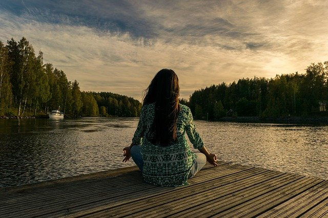 Grief Series Part 1: Coping With Grief Through Meditation