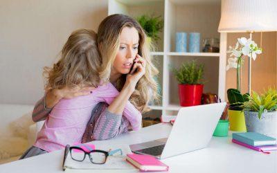 5 Ways to Lighten the Mental Load of Motherhood