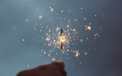Getting Your Inner Spark Back: 5 Tips to Loving Yourself Again
